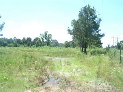 Texarkana Residential Lots & Land For Sale: 603 Brower Lane