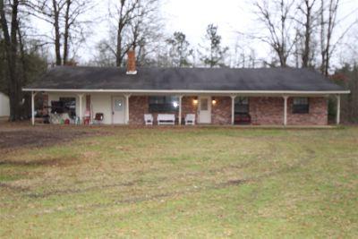 Fouke Single Family Home For Sale: 622 Mc 43