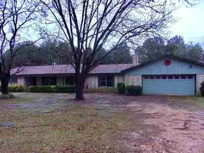 Simms Single Family Home For Sale: 1021 County Road 4210