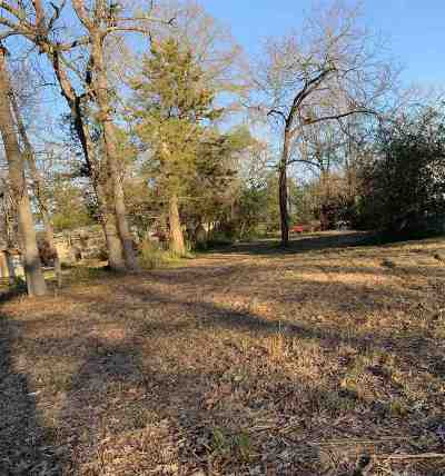 Texarkana Residential Lots & Land For Sale: 2812 Garland