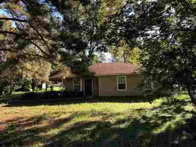 Single Family Home For Sale: 221 S Louisiana