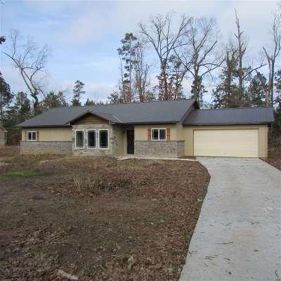 Single Family Home For Sale: 12 Hickory Oak Lane