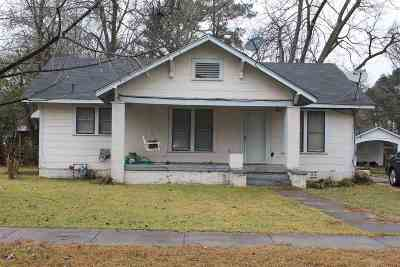 Hope Single Family Home For Sale: 708 E 2nd Street