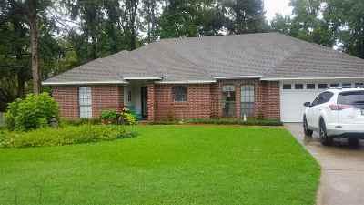 Wake Village Single Family Home For Sale: 212 Kimball Dr
