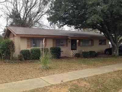 Texarkana Single Family Home For Sale: 507 Westlawn Drive