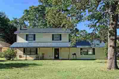 Texarkana Single Family Home For Sale: 3009 Brittney