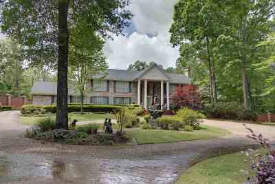 Texarkana Single Family Home For Sale: 40 Knotty Pine