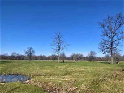 New Boston TX Residential Lots & Land For Sale: $623,500