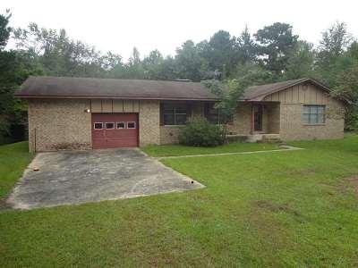 Atlanta Single Family Home For Sale: 165 County Road 1148