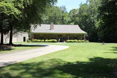 Cass County Farm For Sale: 309 County Road 4672