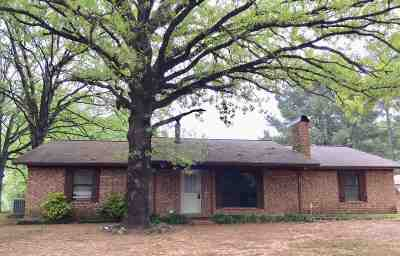 Texarkana Single Family Home For Sale: 812 Tri-State Rd