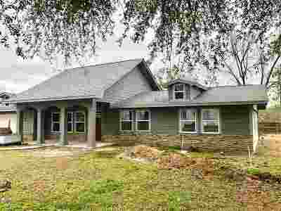 Single Family Home For Sale: 2107 Harrison Lane