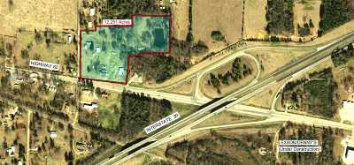 Commercial For Sale: 2486 Hwy 82 West