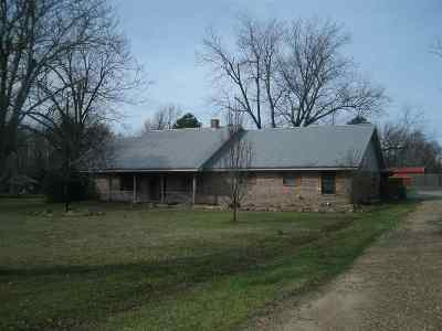 Single Family Home For Sale: 503 S Rondo Rd