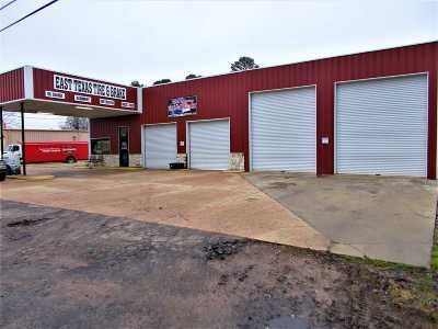 Maud TX Commercial For Sale: $399,999