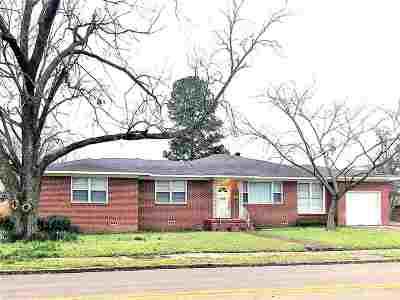 Texarkana Single Family Home For Sale: 2723 County Ave