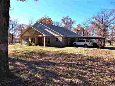 Red River County Farm For Sale: 1517 Fm 911 N