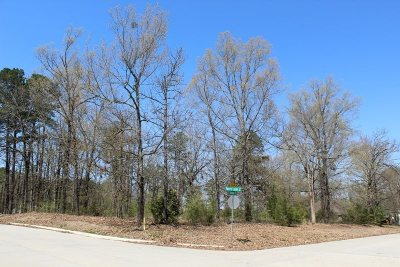 Texarkana TX Residential Lots & Land For Sale: $34,900