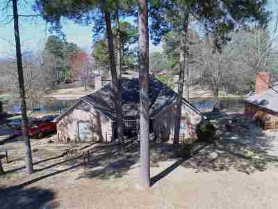 Texarkana TX Single Family Home For Sale: $299,978