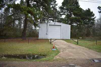 Miller County, Bowie County Commercial For Sale: 3810 Gazola
