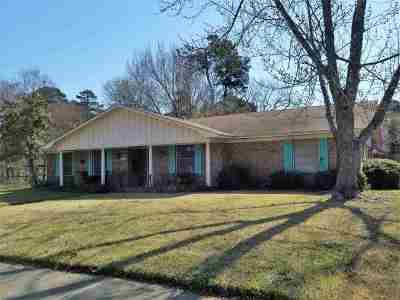 Texarkana Single Family Home For Sale: 3606 Rio Grande