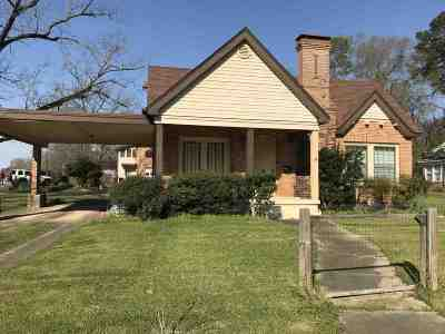 Atlanta Single Family Home For Sale: 101 &101 A N Howe St