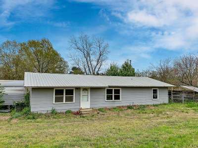 Single Family Home For Sale: 403 Arkansas Ave