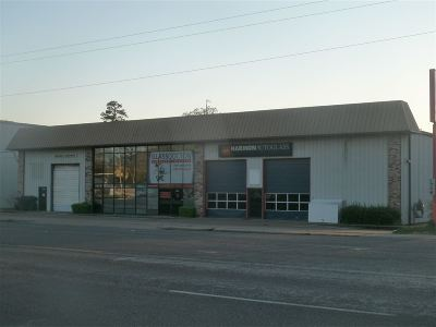 Miller County, Bowie County Commercial For Sale: 2021 Texas Blvd