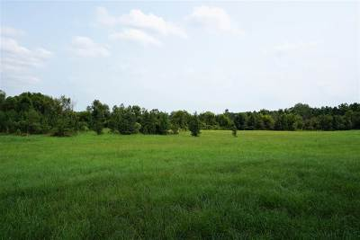 Residential Lots & Land For Sale: 45.128 +/- Ac Fm 2149 W