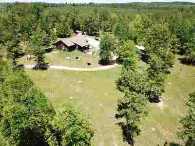 Cass County Farm For Sale: 1045 County Road 4449