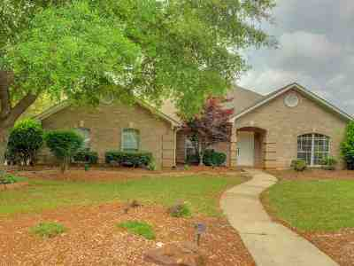 Texarkana TX Single Family Home For Sale: $277,000