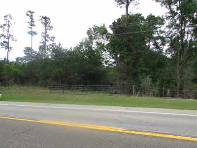 Miller County Residential Lots & Land For Sale: 4901 Sugarhill Rd