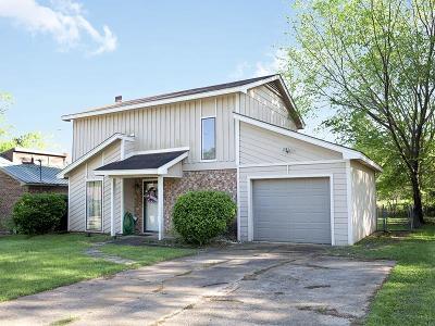 Texarkana Single Family Home For Sale: 510 Mimosa