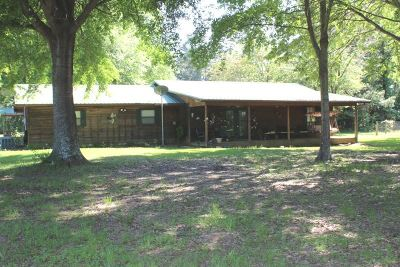 Single Family Home For Sale: 4330 County Road 2001