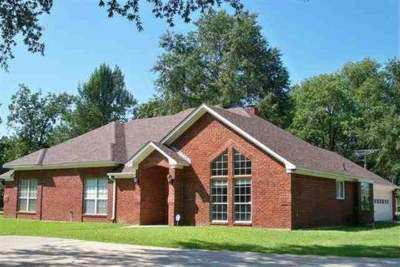 Single Family Home For Sale: 5350 S Kings Hwy