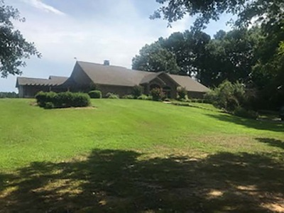 Texarkana TX Single Family Home For Sale: $465,000