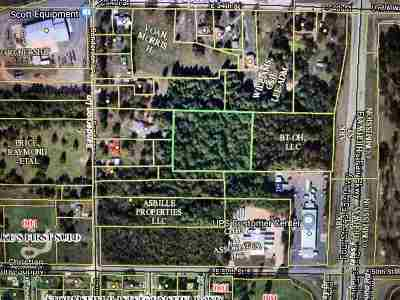 Texarkana Residential Lots & Land For Sale: E 54th St