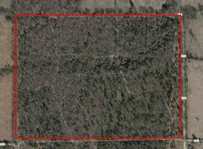 New Boston Residential Lots & Land For Sale: County Road 4102