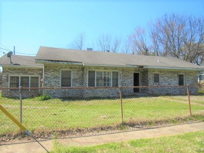 Texarkana Single Family Home For Sale: 703 Belmont