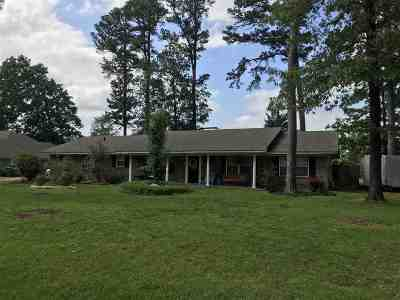 Texarkana Single Family Home For Sale: 5902 Oak Flat Ave
