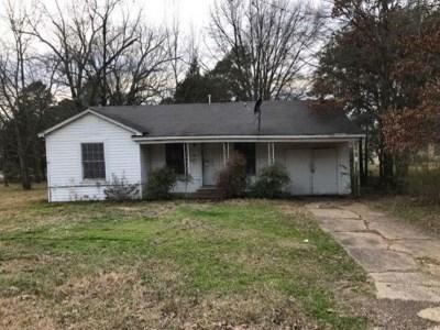 Hope Single Family Home For Sale: 1306 S Hervey
