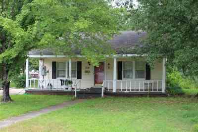 Hope Single Family Home For Sale: 304 E 14th Street
