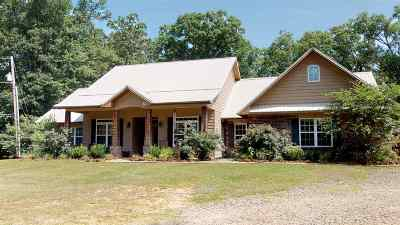Queen City Single Family Home For Sale: 1008 May Dr