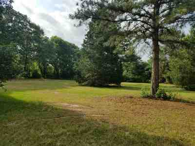 Fouke Residential Lots & Land For Sale: Lot 27 & 28 Quail Creek Drive
