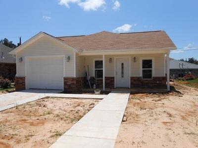 Texarkana Single Family Home For Sale: 1007 Jordan Lane