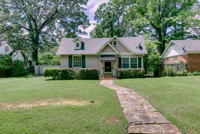 Texarkana Single Family Home For Sale: 3315 Olive St