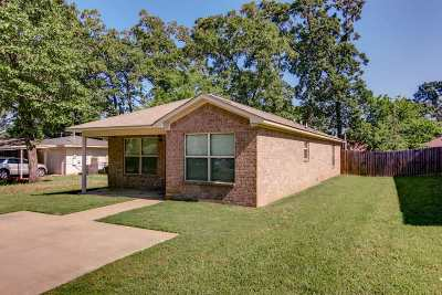 Texarkana Single Family Home For Sale: 2204 A College Drive