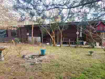 Manufactured Home For Sale: 632 Hwy 59 S