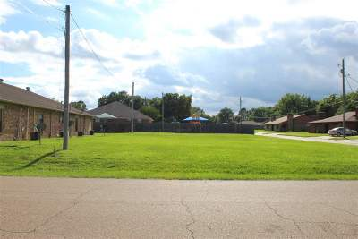 Hooks Residential Lots & Land For Sale: 103 Quail St