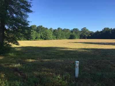 Redwater Residential Lots & Land For Sale: Spencer & Jones Streets